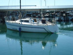 Used Soverel Racing Sailboat Racer and Cruiser Sailboat For Sale