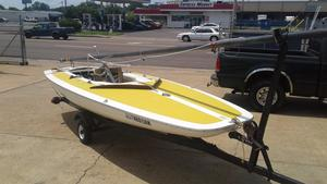 Used Melges MC Scow Daysailer Boat For Sale