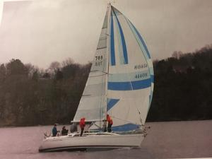Used Beneteau 345 Racer and Cruiser Sailboat For Sale