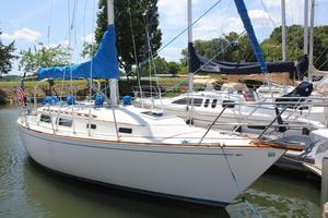 Used Sabre 32 Racer and Cruiser Sailboat For Sale