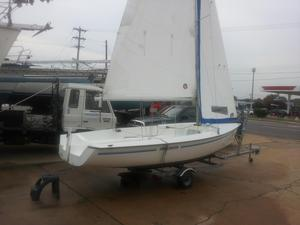 New Precision 185 Daysailer Sailboat For Sale
