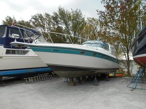 Used Regal Commodore 360 Express Cruiser Boat For Sale