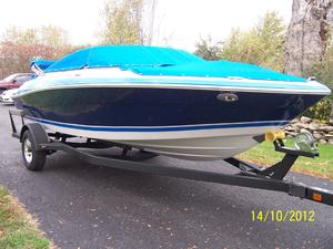 Used Four Winns H 200 Bowrider Boat For Sale