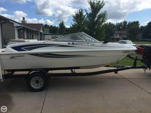Used Glastron SSV-175 Bowrider Boat For Sale