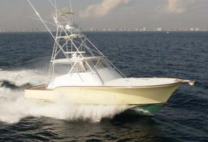Used Buddy Davis 48 Express Sports Fishing Boat For Sale