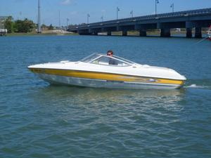 Used Stingray 185 Ls/lx Bowrider Boat For Sale