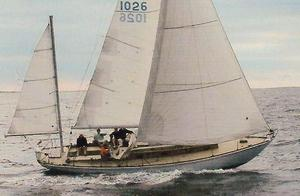 Used Derecktor S&s Gulfstream Yawl Cruiser Sailboat For Sale