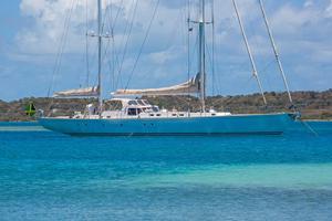 Used Giorgetti & Magrini Cruiser Sailboat For Sale