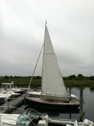 Used Latitude 46 Tofinou Daysailer Sailboat For Sale