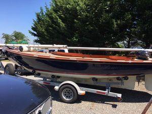 Used Latitude 46 Tofinou 7M Daysailer Sailboat For Sale