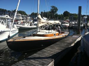 Used Latitude 46 Tadorne Cruiser Sailboat For Sale