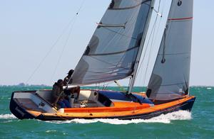 New Latitude 46 Tofinou 8.0 Daysailer Sailboat For Sale