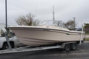 Used Grady-White 225 Tournament225 Tournament Dual Console Boat For Sale