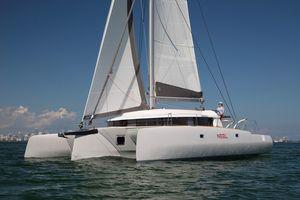 Used Neel 45 Trimaran Sailboat For Sale