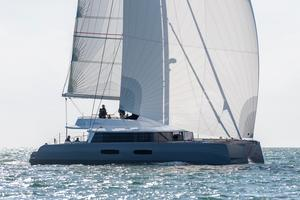 New Neel 65 Cruiser Sailboat For Sale