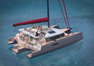 New Neel 51 Cruiser Sailboat For Sale