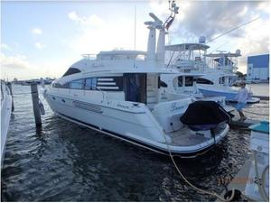 Used Fairline Squadron 52Squadron 52 Motor Yacht For Sale