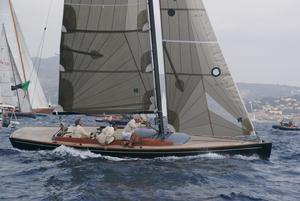 New Latitude 46 Tofinou 9.5 Daysailer Sailboat For Sale