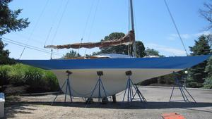 Used Luders L-24 Class Sloop Sailboat For Sale