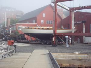 Used Sparkman & Stephens Antique and Classic Boat For Sale