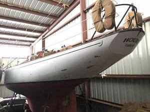 Used Concordia Yawl Sailboat For Sale