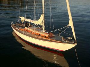 Used Bill Tripp Antique and Classic Boat For Sale