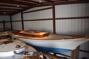 Used L. Francis Herreshoff Araminta Ketch Antique and Classic Boat For Sale