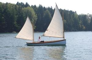 Used Herreshoff Coquina Antique and Classic Boat For Sale