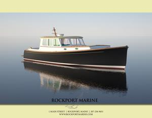 New Rm 44 Downeast Cruiser Express Cruiser Boat For Sale