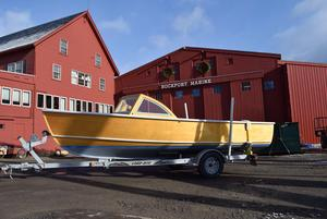 New Rm/willard Albury Other Boat For Sale