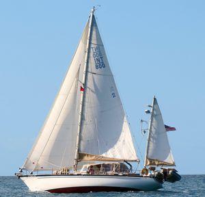 Used Jon De Dood International 800 Yawl Cruiser Sailboat For Sale