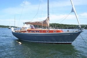 Used Vindo 452 Sloop Cruiser Sailboat For Sale