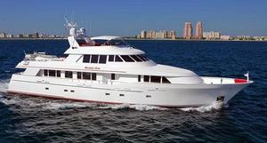Used Delta Marine Tri-deck MY Motor Yacht For Sale