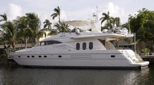 Used Viking Sport Cruiser Motor Yacht For Sale