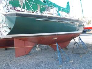 Used Pearson 365 Ketch Cruiser Sailboat For Sale
