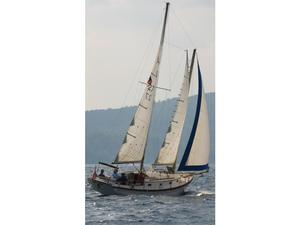 Used Brewer Lazy Jack 32 Schooner Sailboat For Sale