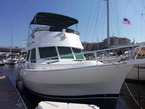 Used Mainship 390 Trawler Motor Yacht For Sale