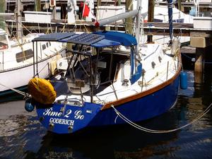 Used Roberts 34 Sloop Sailboat For Sale