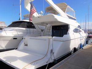Used Dyna Motor Yacht For Sale