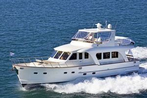 New Explorer Pilothouse Motorycht 62' Motor Yacht For Sale