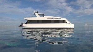 New Overblue Yachts Overblue Motor Yacht Motor Yacht For Sale