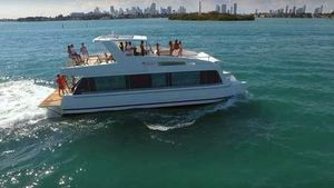 New Overblue Yachts House Boat For Sale