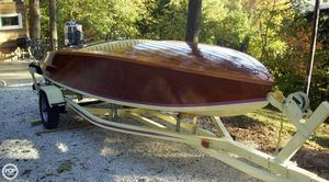 Used Speedliner Trophy M114 Antique and Classic Boat For Sale