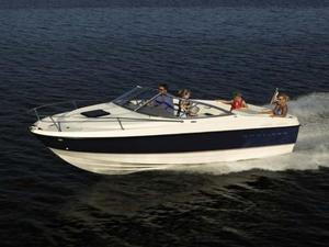 Used Bayliner 210 Classic High Performance Boat For Sale