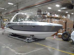 New Formula 310 Sun Sport Cuddy Cabin Boat For Sale