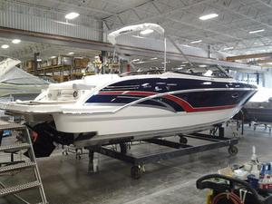 New Formula 270 Sun Sport Cuddy Cabin Boat For Sale