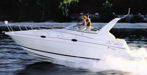 Used Cruisers Yacht 2870 Express Cruiser Boat For Sale
