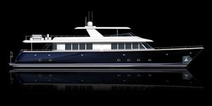 New Reliant 93 Classic Motor Yacht Motor Yacht For Sale