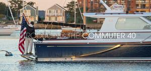 New Reliant Yachts Commuter Commercial Boat For Sale