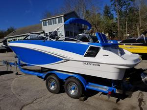 Used Glastron GT 245GT 245 Runabout Boat For Sale